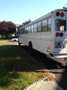International School Bus