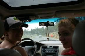 roadtrip in colorado