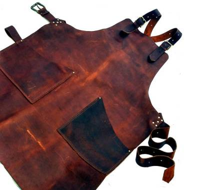 leather_woodworking_apron