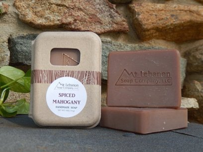 mahogany_handcrafted_soap