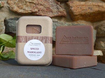 mahogany_handcrafted_soap