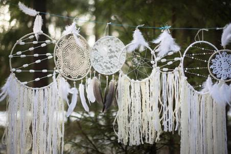 dreamcatcher_wedding_set