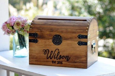 rustic_boho_wedding_card_box